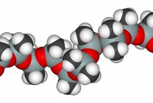 silicone-molecule