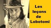 Leçons de lobotomi